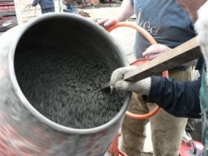 растворы Виды строительных растворов по составу материалов